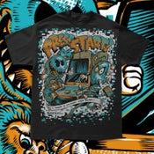 Image of Press Start! t-shirt