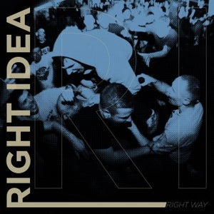 "Image of Right Way 7"" 2nd PRESS"