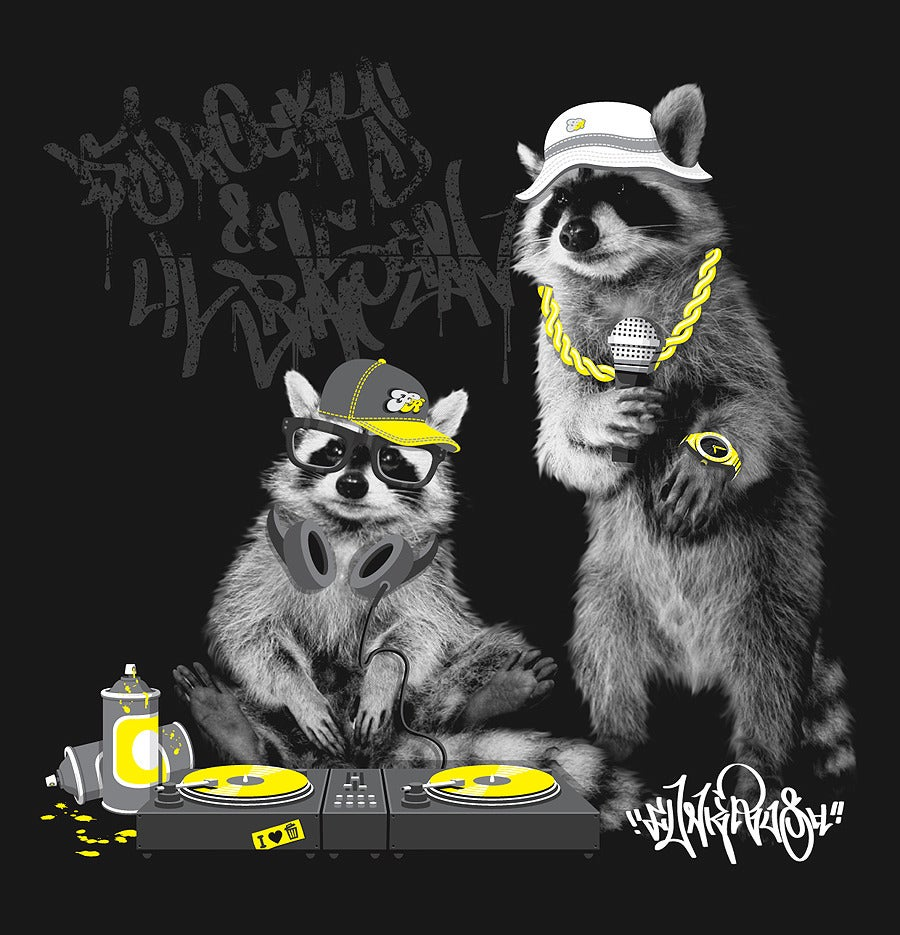 Image of DJ Rocky & Lil Rascal