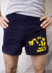 Image of Kitty Shorts
