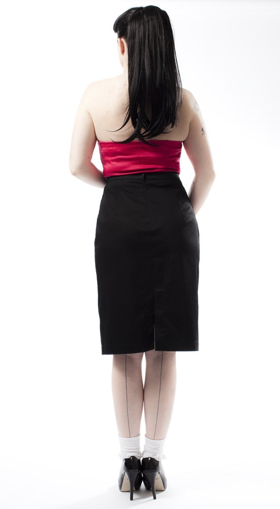 Image of 'Natasha' skirt