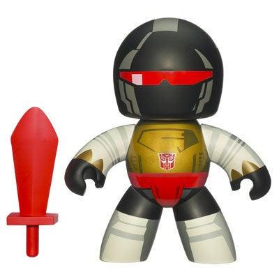 Image of Transformers Universe Mighty Muggs Figure: Grimlock