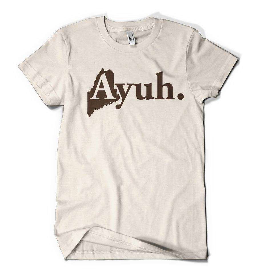 Image of Ayuh.
