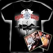 Image of Album and Tee Shirt Combo