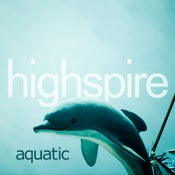 "Image of Highspire ""Aquatic"" CD"