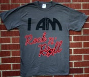 Image of I Am Rock n' Roll T-Shirt