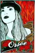 """Image of ORSOE - 12""""x18"""" Limited Edition Serigraph"""
