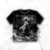 Image of 'Kharons Revelation' Black Tee Shirt