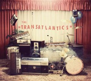 """Image of DEBUT ALBUM """"The Transatlantics"""""""
