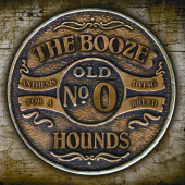 Image of The Booze Hounds - Anthems For A Dying Breed - CD