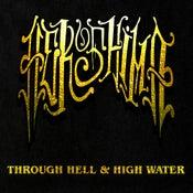 "Image of Heroshima ""Through Hell & High Water"""