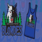 Image of T-Wolves Jersey