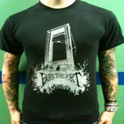 Image of Guillotine shirt