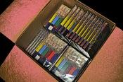Image of Strange Colors DVD