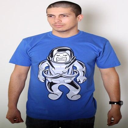 Image of Astrobear (blue)