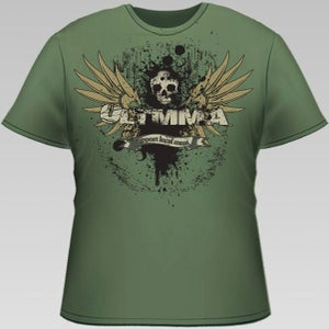 Image of Grunge T-Shirt