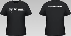Image of ULTMMA Staff T-Shirt
