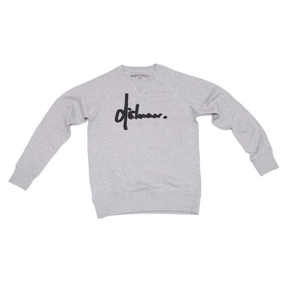 Image of Relax Crewneck