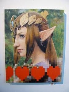 Image of I <3 Zelda