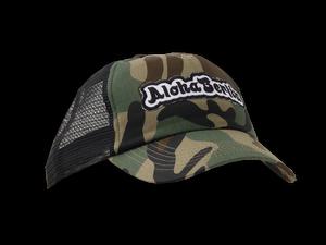 Image of Trucker Mesh Cap (jungle)