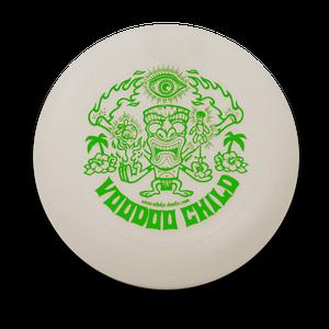 Image of Ultimate Frisbee - Voodoo Child (glow in the dark)