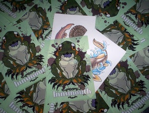 Image of Innsmouth Clear File
