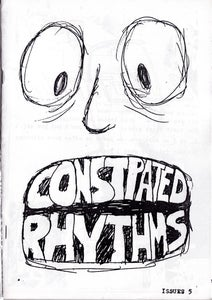 Image of Constipated Rhythms Issue 5