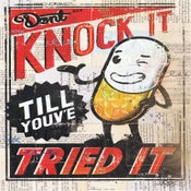 Image of Don't Knock It