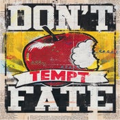 Image of Don't Tempt Fate
