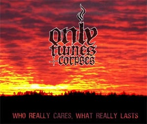 """Image of """"Who Really Cares, What Really Lasts"""" 12 vinyl"""