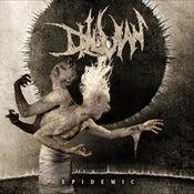 "Image of ""Epidemic"" Album"