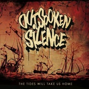 Image of The tides will take us home - Album