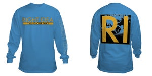 """Image of """"Our Way"""" Longsleeve T-shirt"""