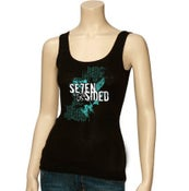 Image of Ladies Tank Tops (SS Design)