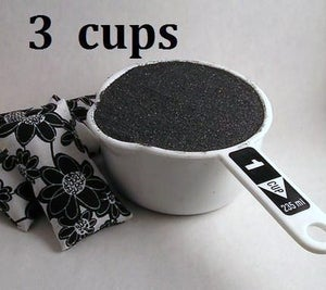 Image of Three Cups Loose Emery