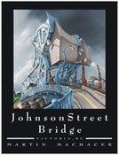 Image of Johnson Street Bridge