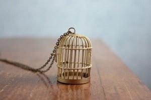 Image of Birdcage