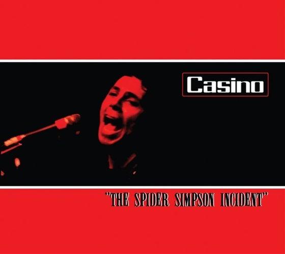 Image of Casino - The Spider Simpson Incident