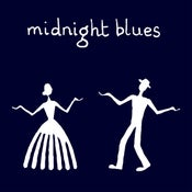 "Image of Midnight Blues (7"" vinyl)"