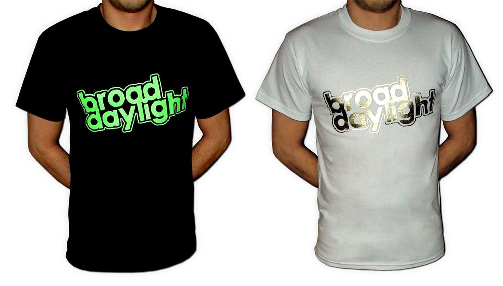 Broad daylight tees for Big cartel t shirts