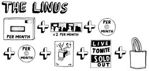 Image of The Linus - 3 Month Subscription