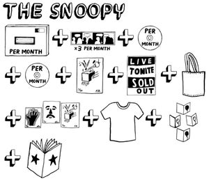 Image of The Snoopy - 6 Month Subscription
