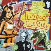 Image of HOODOO GURUS - PURITY OF ESSENCE