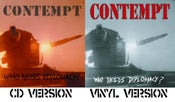 Image of 'WHO NEEDS DIPLOMACY' ALBUM ON VINYL OR CD