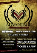 Image of Emma Scott Presents: ADVANTAGE Tickets