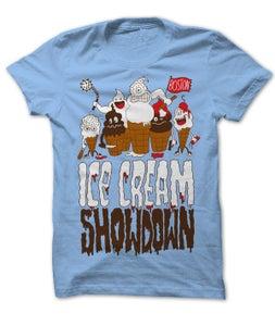 Image of Ice Cream Showdown