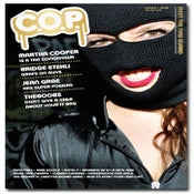Image of C.O.P. Issue 3