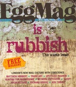 Image of Issue 3 - The Waste Issue