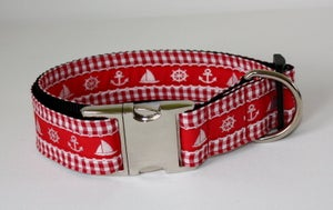 Image of Usedom Dog Collar  in the category  on Uncommon Paws.