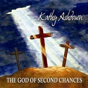 Image of The God of Second Chances- The CD